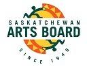 sask arts board